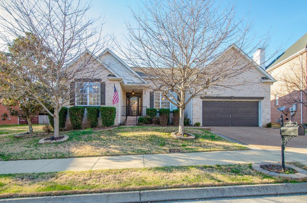 414 Galloway Dr, Franklin, TN 37064 (MLS #1800032) :: John Jones Real Estate LLC