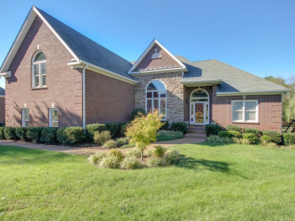 1709 Sarahs Trl, Hermitage, TN 37076 (MLS #1801680) :: John Jones Real Estate LLC
