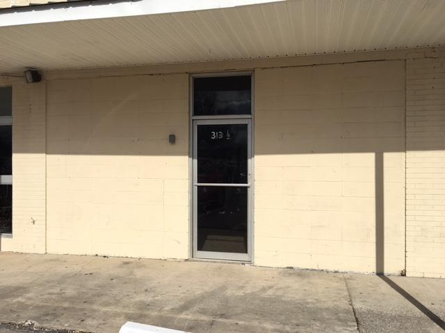 313 S Anderson St 313.5, Tullahoma, TN 37388 (MLS #RTC1802447) :: Black Lion Realty