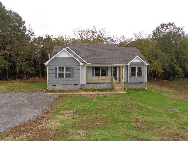 172 Trey Drive, Lewisburg, TN 37091 (MLS #1810286) :: DeSelms Real Estate