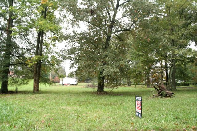 0 Forrest Dr Lot 3, Tullahoma, TN 37388 (MLS #1818579) :: CityLiving Group