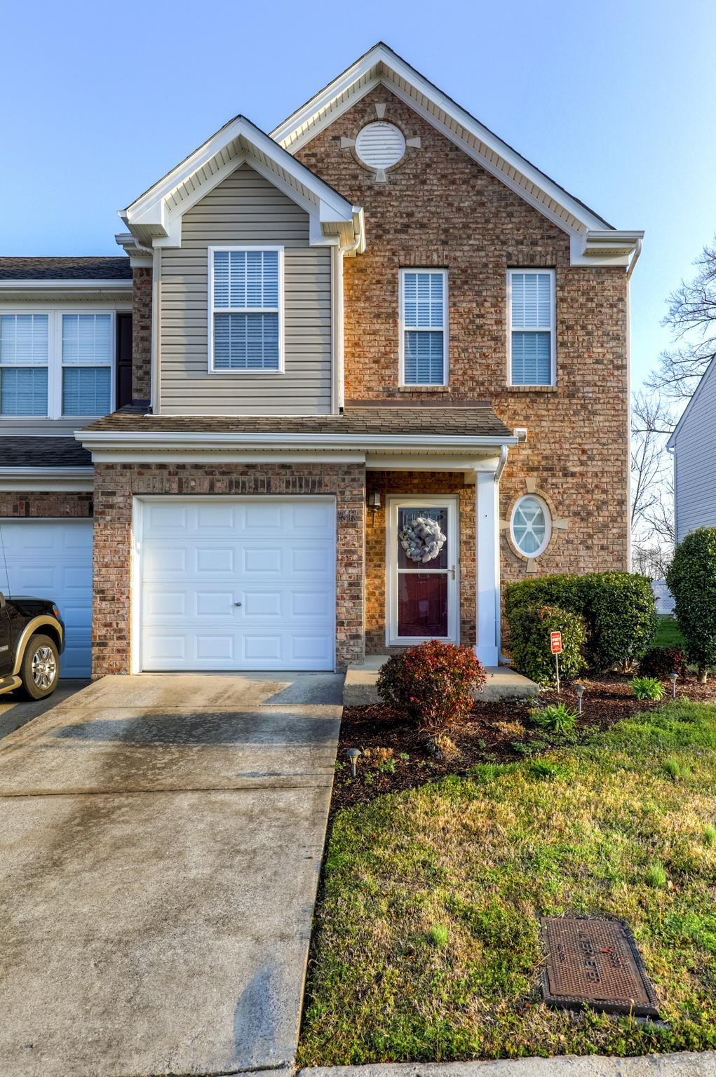 1345 Bell Road Unit 411, Antioch, TN 37013 (MLS #1818836) :: KW Armstrong Real Estate Group