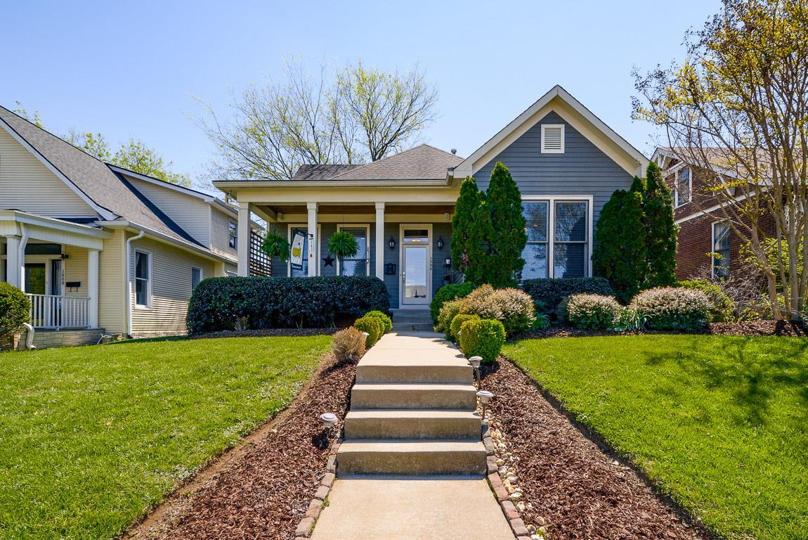 1506 Gartland Ave, Nashville, TN 37206 (MLS #1819907) :: NashvilleOnTheMove | Benchmark Realty