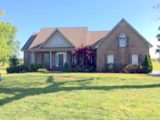 10017 Link Road, Rockvale, TN 37153 (MLS #1821287) :: John Jones Real Estate LLC