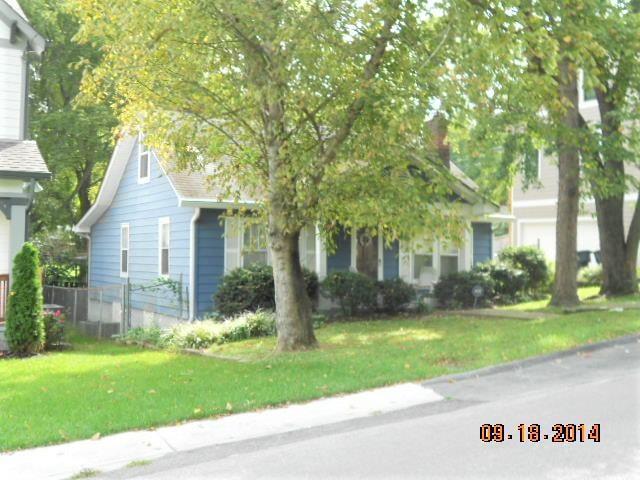 306 53rd Avenue North, Nashville, TN 37209 (MLS #1821985) :: CityLiving Group