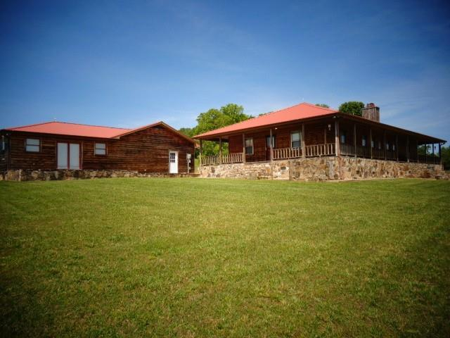 358 Holder Station Rd, Quebeck, TN 38579 (MLS #1824109) :: Nashville on the Move