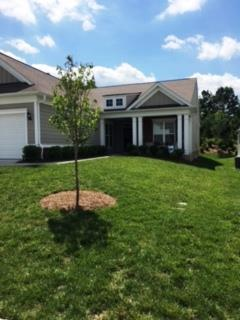 124 Southern Way Blvd, Mount Juliet, TN 37122 (MLS #1831063) :: John Jones Real Estate LLC