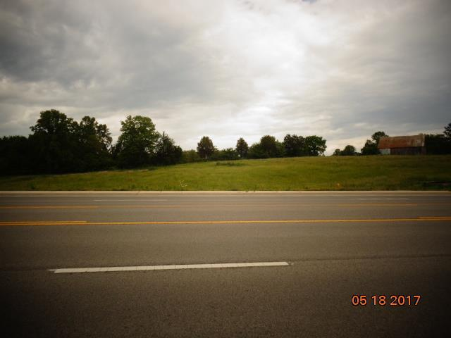 0 Old Nashville Hwy, McMinnville, TN 37110 (MLS #1832938) :: REMAX Elite