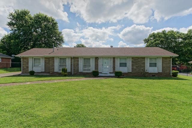 197 Maxwell Dr, Clarksville, TN 37043 (MLS #1835186) :: The Kelton Group