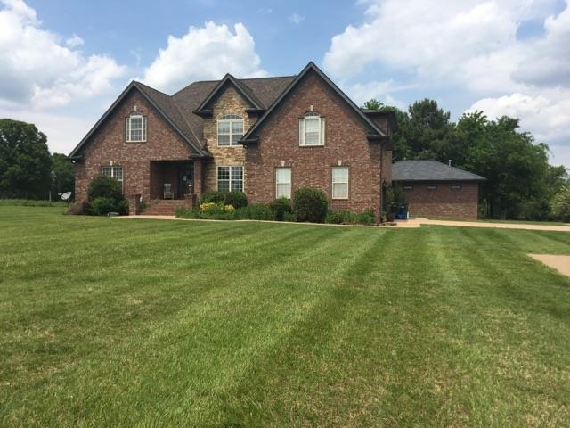 1427 Alhambra Dr, Lebanon, TN 37087 (MLS #1835775) :: KW Armstrong Real Estate Group