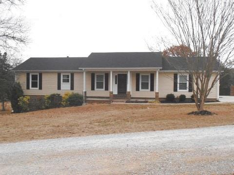 2280 Highway 41A N, Shelbyville, TN 37160 (MLS #1836574) :: CityLiving Group