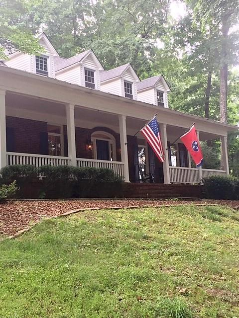4957 Tyne Ridge Ct, Nashville, TN 37220 (MLS #1837721) :: KW Armstrong Real Estate Group