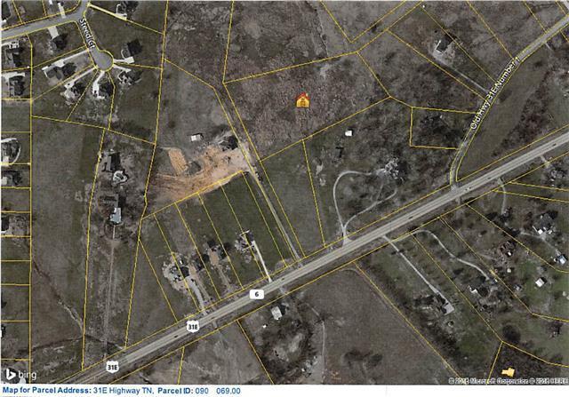 10 Highway 31 E, Gallatin, TN 37066 (MLS #1839535) :: DeSelms Real Estate