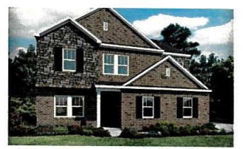 36 Burberry Glen Blvd, Nolensville, TN 37135 (MLS #1839548) :: DeSelms Real Estate