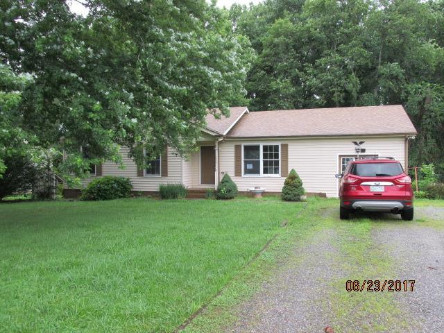 294 Greenfield Ln, Estill Springs, TN 37330 (MLS #1839561) :: DeSelms Real Estate