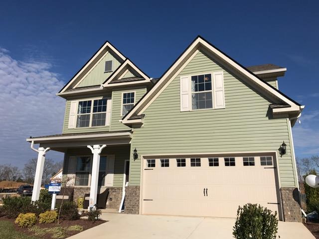 2037 Hamilton Hill Drive #54, Antioch, TN 37013 (MLS #1839612) :: EXIT Realty Bob Lamb & Associates
