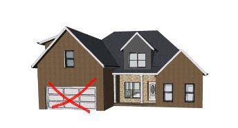2227 Twin Oak Dr (Lot 14), Murfreesboro, TN 37130 (MLS #1839733) :: EXIT Realty Bob Lamb & Associates