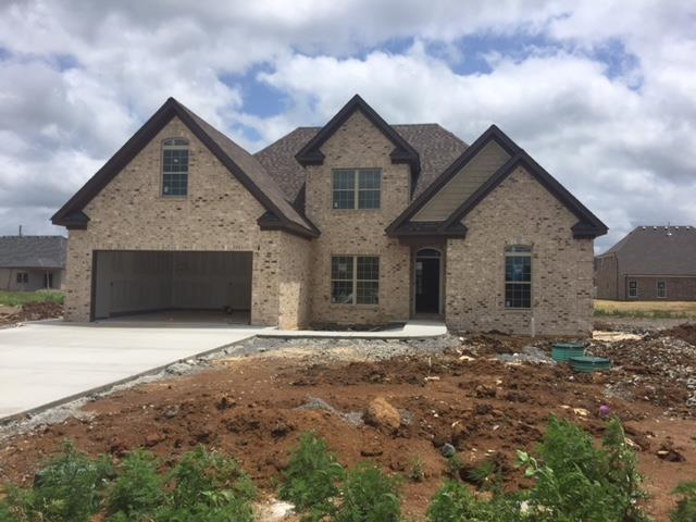 1124 Millstone Creek Rd, Lascassas, TN 37085 (MLS #1839737) :: John Jones Real Estate LLC