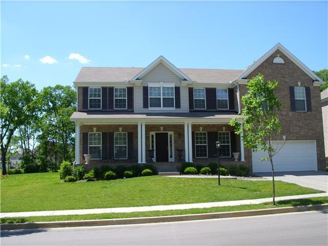 1473 Bridgecross Pkwy, Hermitage, TN 37076 (MLS #1839835) :: EXIT Realty Bob Lamb & Associates