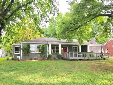 3387 Mimosa Dr, Nashville, TN 37211 (MLS #1839848) :: Group 46:10 Middle Tennessee