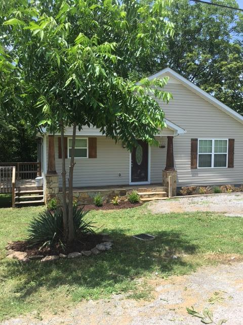 205 Sims Avenue, Wartrace, TN 37183 (MLS #1839919) :: KW Armstrong Real Estate Group