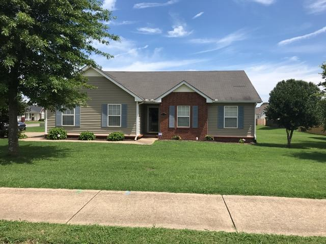 1738 Cason Trail, Murfreesboro, TN 37128 (MLS #1839949) :: DeSelms Real Estate
