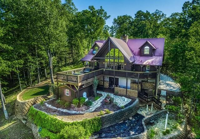 125 Bridge Pointe Lane, Sparta, TN 38583 (MLS #1839951) :: KW Armstrong Real Estate Group