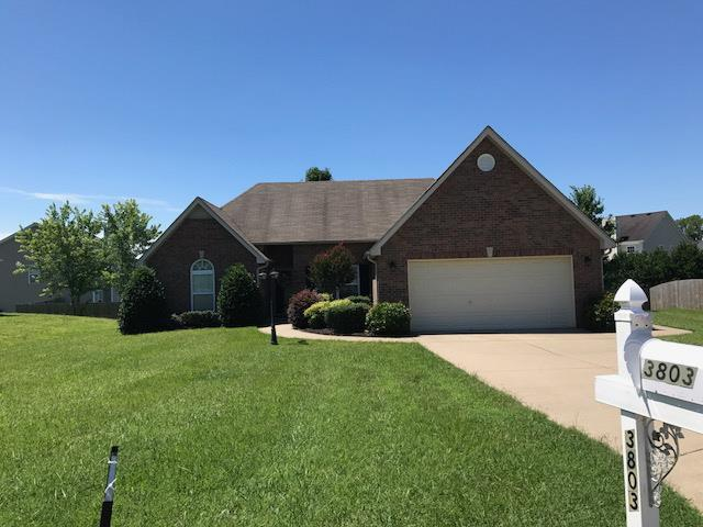 3803 Precept Ct, Spring Hill, TN 37174 (MLS #1839981) :: The Kelton Group