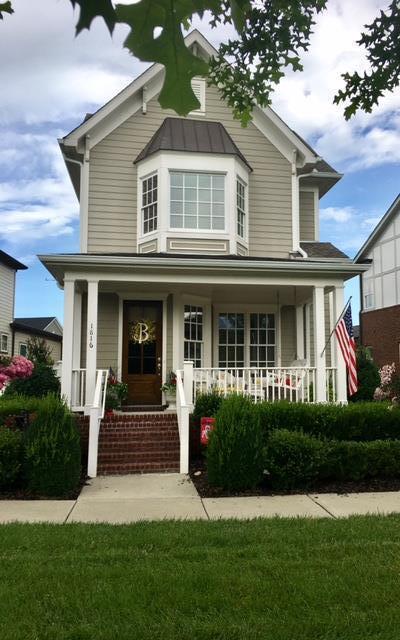 1816 Townsend Blvd, Franklin, TN 37064 (MLS #1840593) :: NashvilleOnTheMove | Benchmark Realty