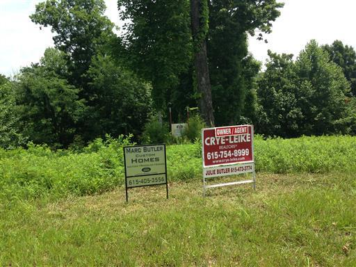 35 Hunters Landing Lane, Smithville, TN 37166 (MLS #1844731) :: CityLiving Group