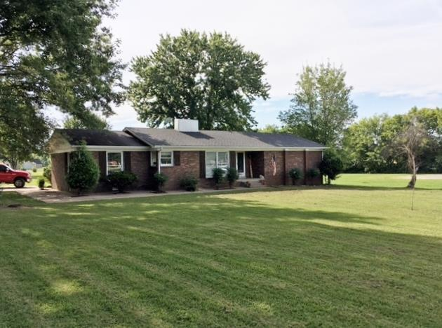 5675 Old Salem Rd, Rockvale, TN 37153 (MLS #1845002) :: EXIT Realty Bob Lamb & Associates