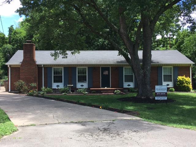 4800 Blackman Ct, Nashville, TN 37211 (MLS #1846250) :: John Jones Real Estate LLC
