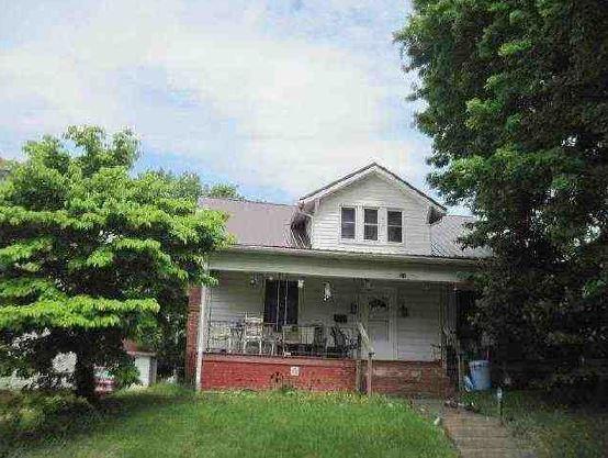 917 Pennsylvania Ave, Bristol, TN 37620 (MLS #1847127) :: NashvilleOnTheMove   Benchmark Realty