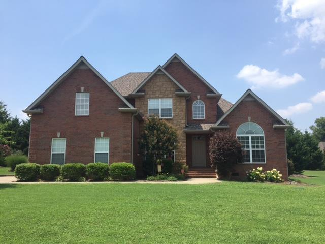 310 Leconte Ct, Murfreesboro, TN 37128 (MLS #1847952) :: The Lipman Group Sotheby's International Realty