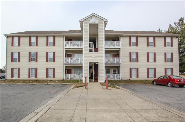 1245 Old Lascassas Rd C, Murfreesboro, TN 37130 (MLS #1848531) :: John Jones Real Estate LLC