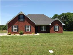 2823 Ridgewood Dr, Christiana, TN 37037 (MLS #1848611) :: John Jones Real Estate LLC