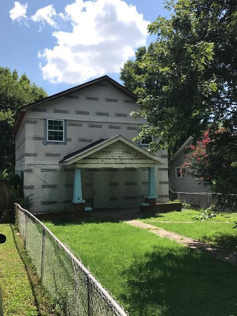 342 Marshall St, Nashville, TN 37207 (MLS #1848715) :: Ashley Claire Real Estate - Benchmark Realty