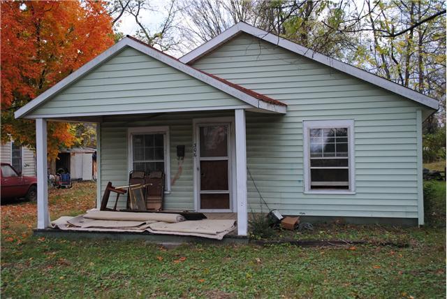 306 W Smith Street, Gallatin, TN 37066 (MLS #1849123) :: John Jones Real Estate LLC