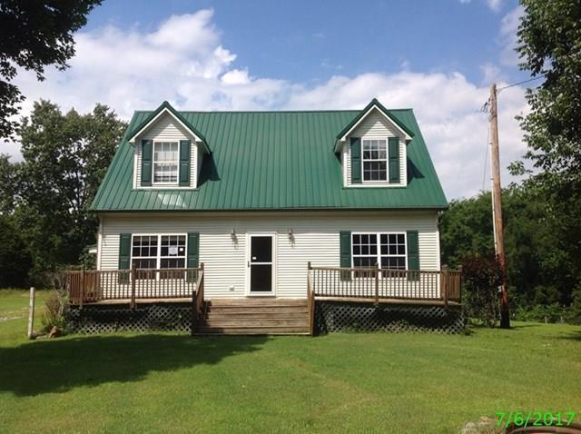 1070 Antioch Rd, Dover, TN 37058 (MLS #1849634) :: Keller Williams Realty
