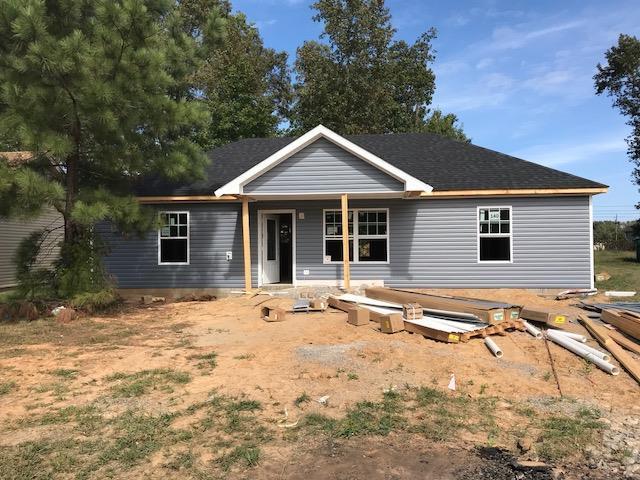 140 Countrybrook, Clarksville, TN 37040 (MLS #1850268) :: Rae Gleason
