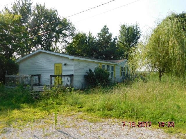 860 Coon Branch Rd, Alexandria, TN 37012 (MLS #1853815) :: NashvilleOnTheMove | Benchmark Realty