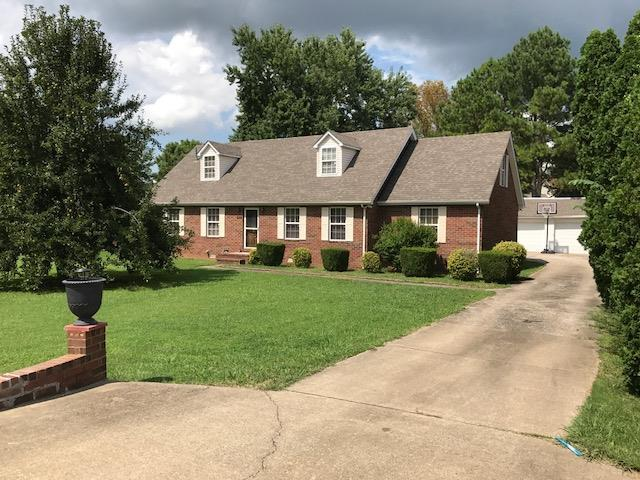 546 Warrior Dr, Murfreesboro, TN 37128 (MLS #1853867) :: Berkshire Hathaway HomeServices Woodmont Realty