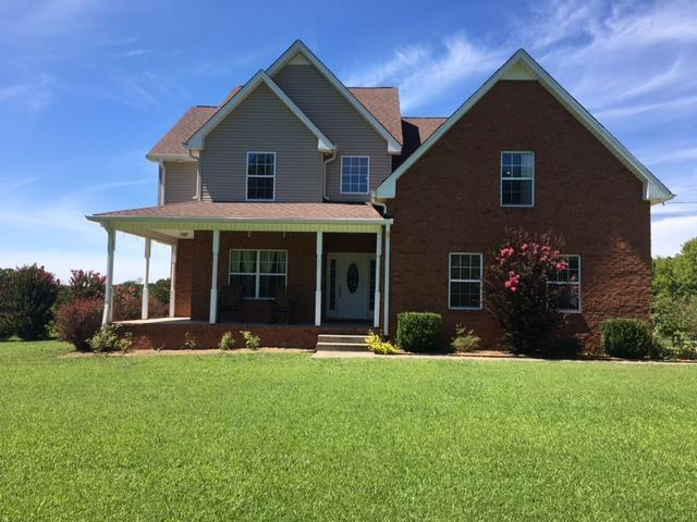 1304 Deal Rd, Burns, TN 37029 (MLS #1854335) :: Berkshire Hathaway HomeServices Woodmont Realty