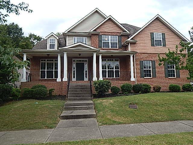 601 Sitting Mill Ct, Nashville, TN 37211 (MLS #1854445) :: NashvilleOnTheMove   Benchmark Realty