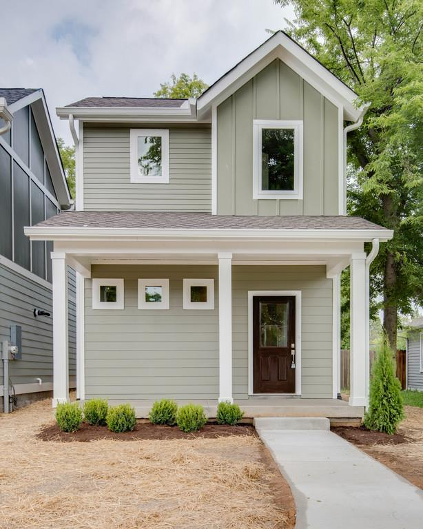 810 N 6th St, Nashville, TN 37207 (MLS #1854622) :: The Kelton Group