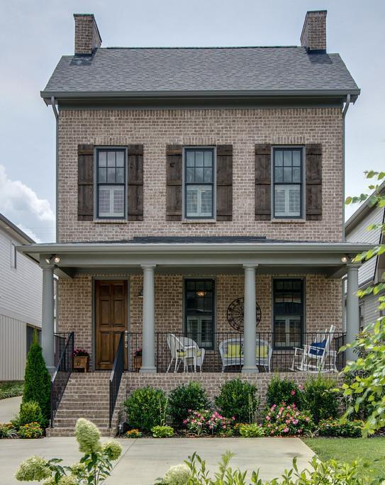 1917 Warfield Dr, Nashville, TN 37215 (MLS #1854755) :: NashvilleOnTheMove | Benchmark Realty