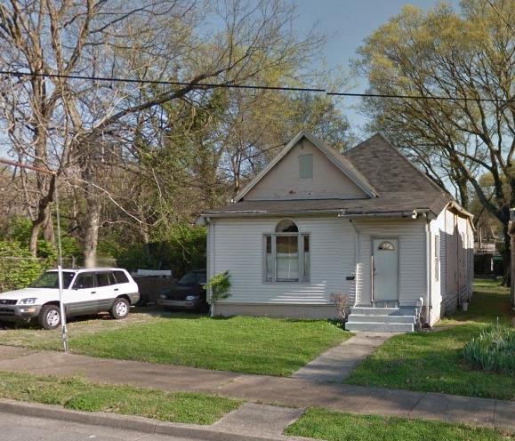 762 E Argyle Ave, Nashville, TN 37203 (MLS #1854851) :: FYKES Realty Group
