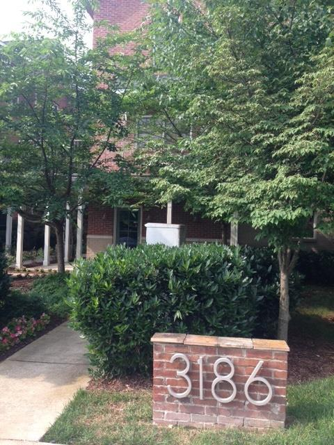 3186 C Parthenon Ave C, Nashville, TN 37203 (MLS #1855567) :: The Milam Group at Fridrich & Clark Realty