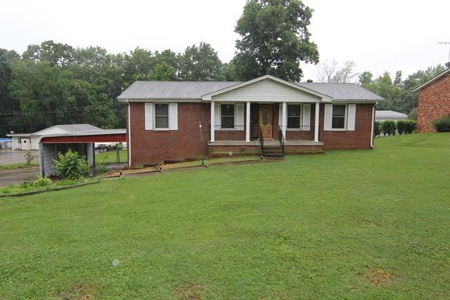 139 Saratoga Dr, Clarksville, TN 37042 (MLS #1856115) :: Berkshire Hathaway HomeServices Woodmont Realty