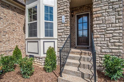 160 Cobbler Cir #92, Hendersonville, TN 37075 (MLS #1856156) :: Ashley Claire Real Estate - Benchmark Realty
